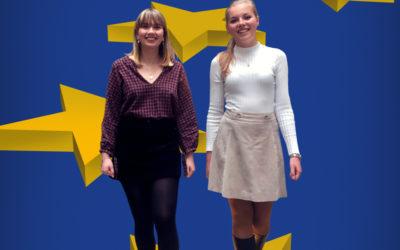 EU – Jätten som vill stärka utbildningens roll