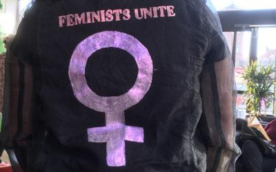 Feministiskt nätverk för folkbildning
