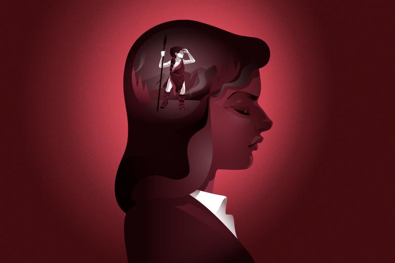 Psykisk ohälsa – hur bryter vi trenden?