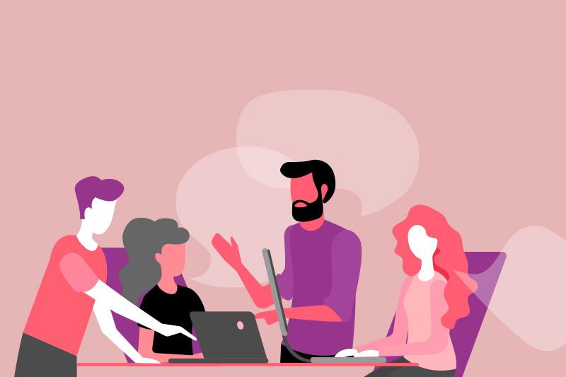 Inkluderande möten