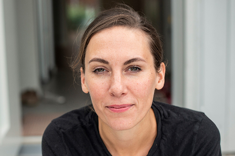 Louise Winblad