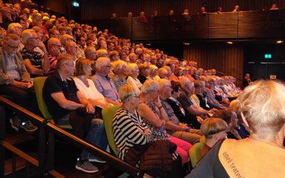 Samarbete med Umeå teaterförening