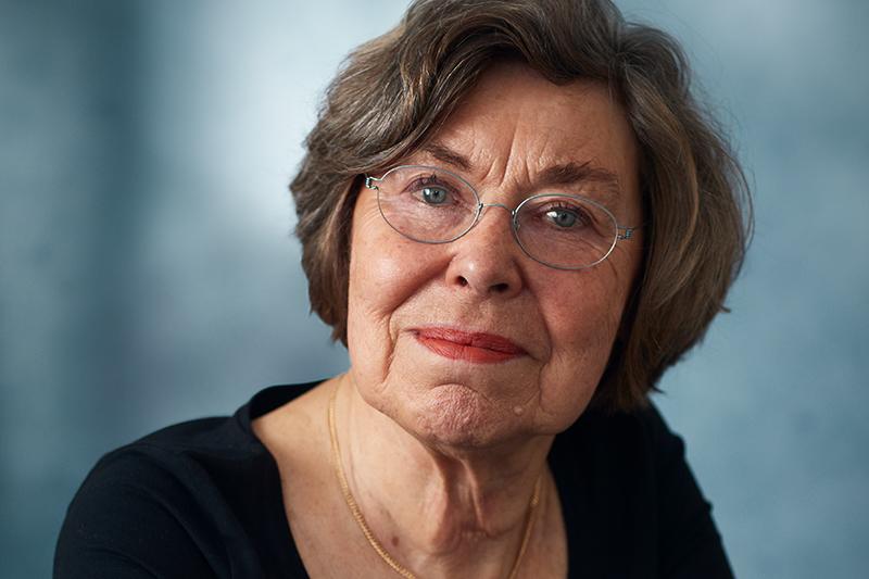 Christina Jutterström