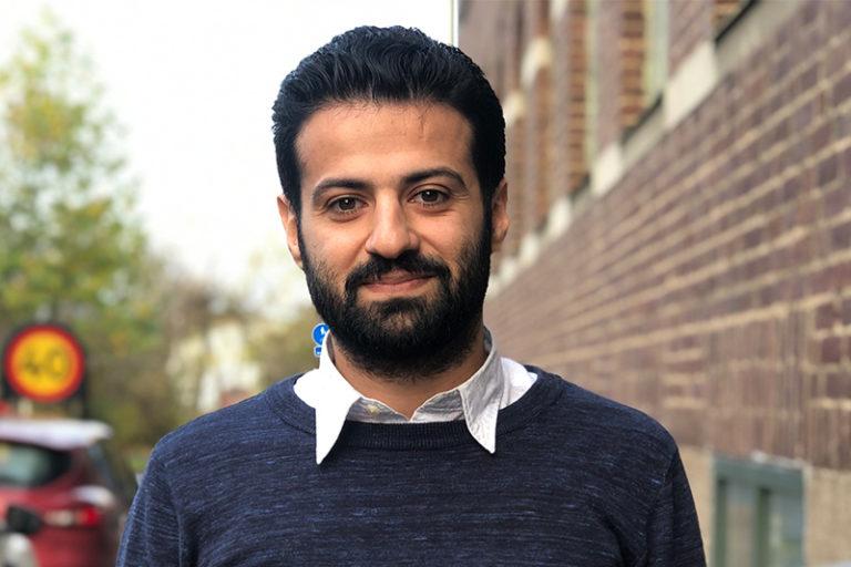 Maher Al-Khamisi