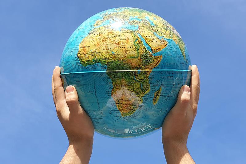 Handla Nu! för hållbar omställning