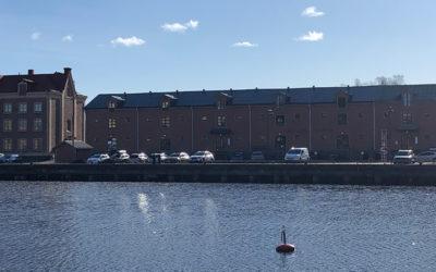 Nyöppnat i Söderhamn
