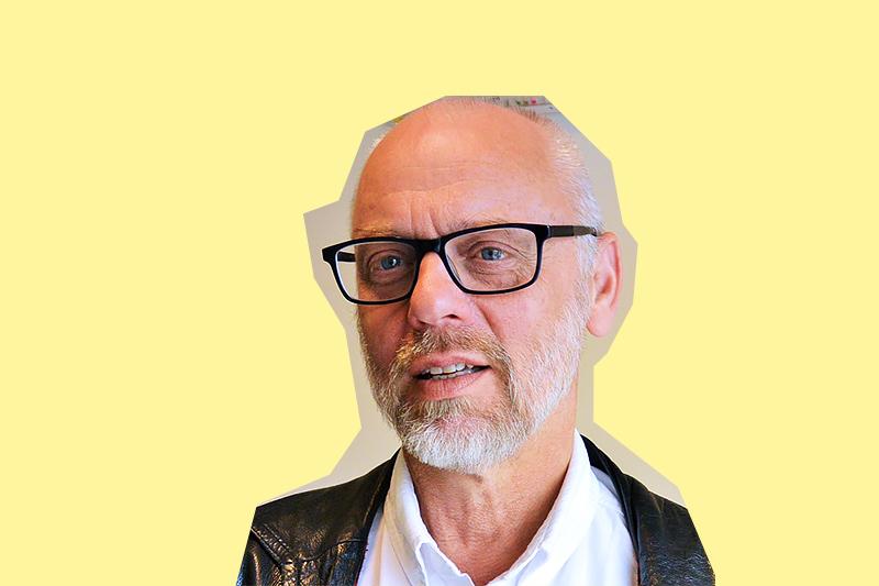 Janne Flyghed