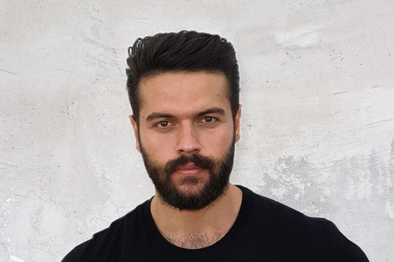 Bassam Malki