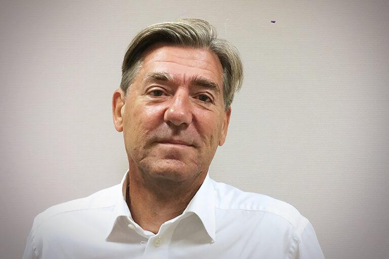 Ralf zetterman