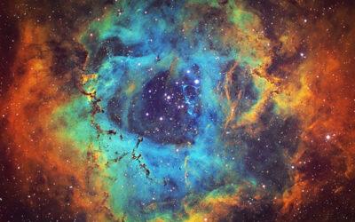 En stjärnas död