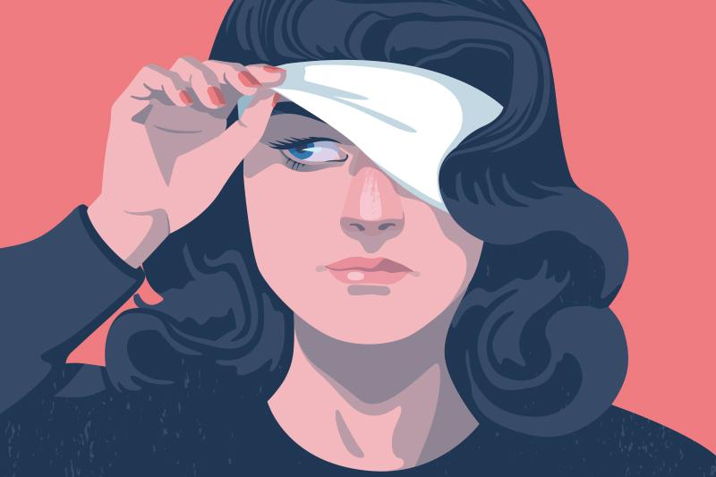 Blind tillit är dåligt för en demokrati