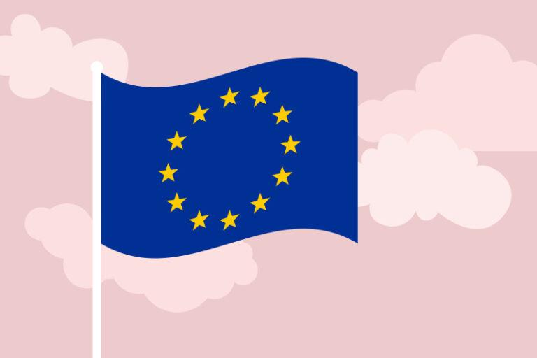EU påverkas av dig