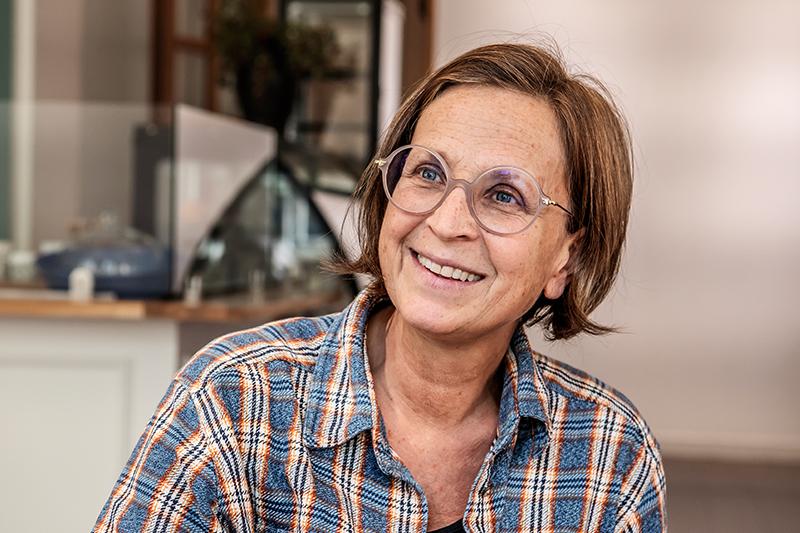 Cecilia Öhrwall