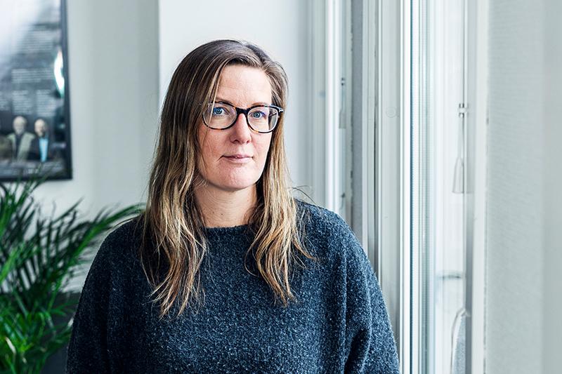 Jenny Månsson
