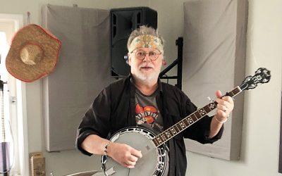 Musiken flödar på Gotland